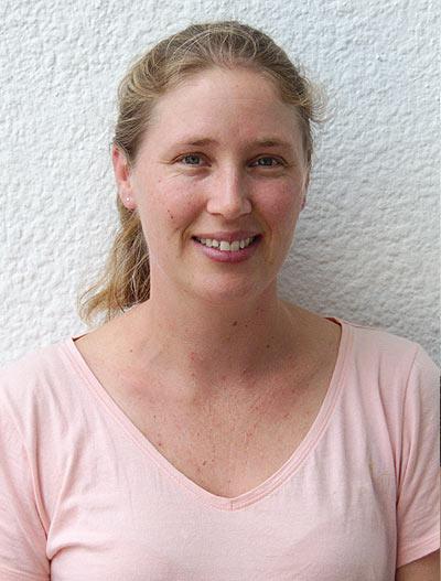 Cathy Innes