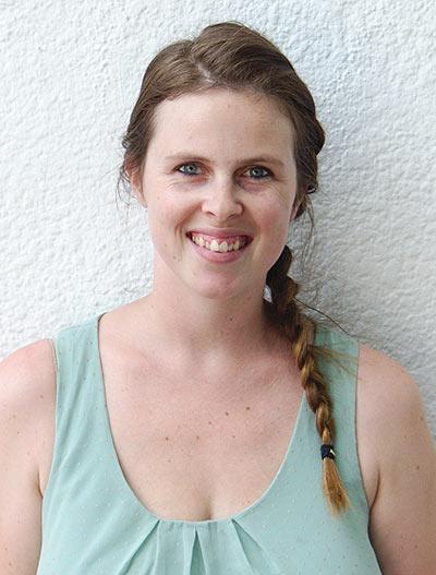 Charissa Wiehahn