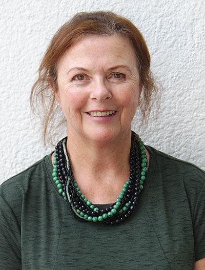Jennifer Blackshaw