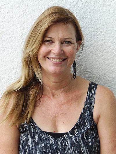 Jillian Gerber