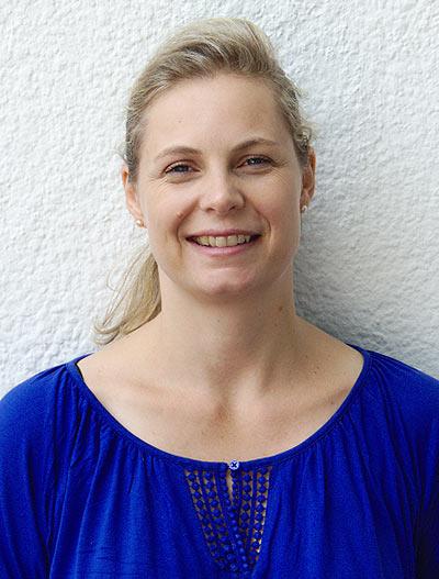 Lara Schoenfeld