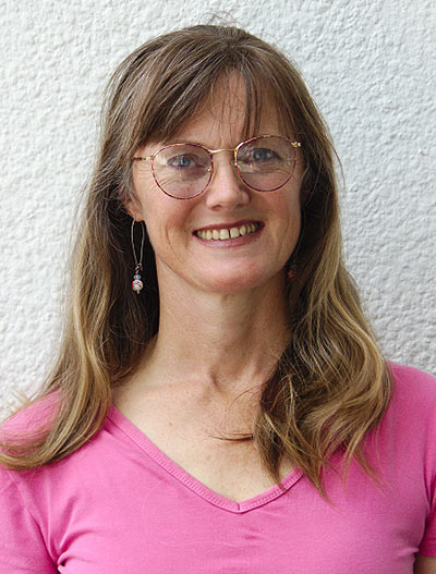 Tracy-Jean Rossouw