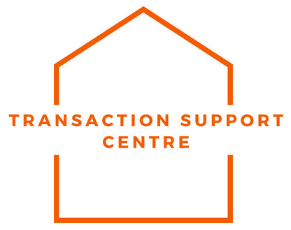 Transaction Support Centre