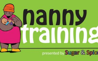 Nanny Training by Sugar and Spice
