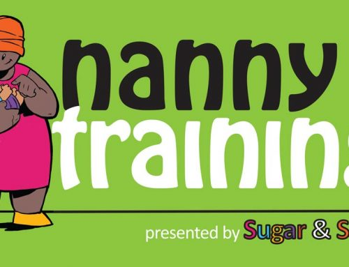 Sugar & Spice Nanny training